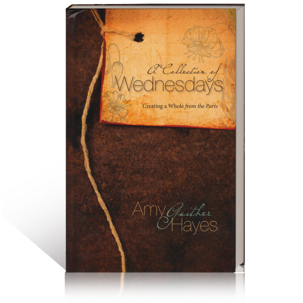 A Collection Of Wednesdays by Amy Gaither-Hayes