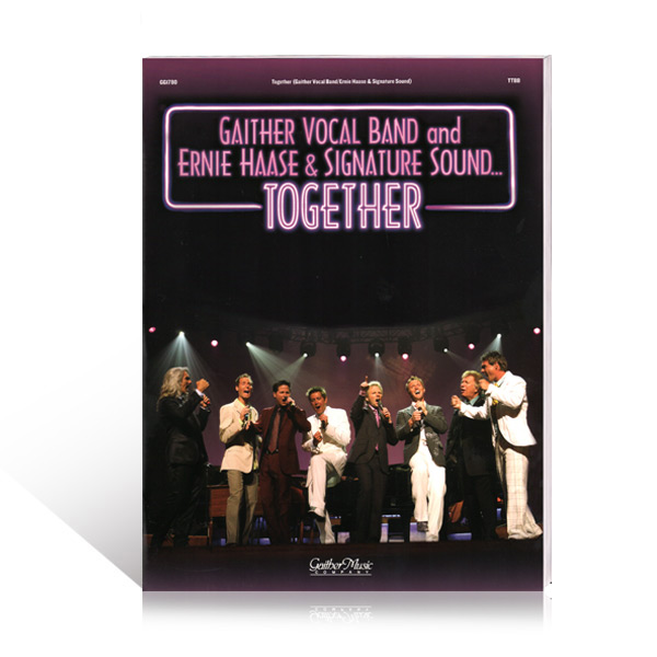 GVB & EHSS: Together Songbook