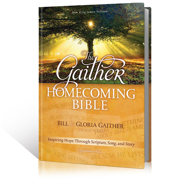 Gaither Homecoming Bible