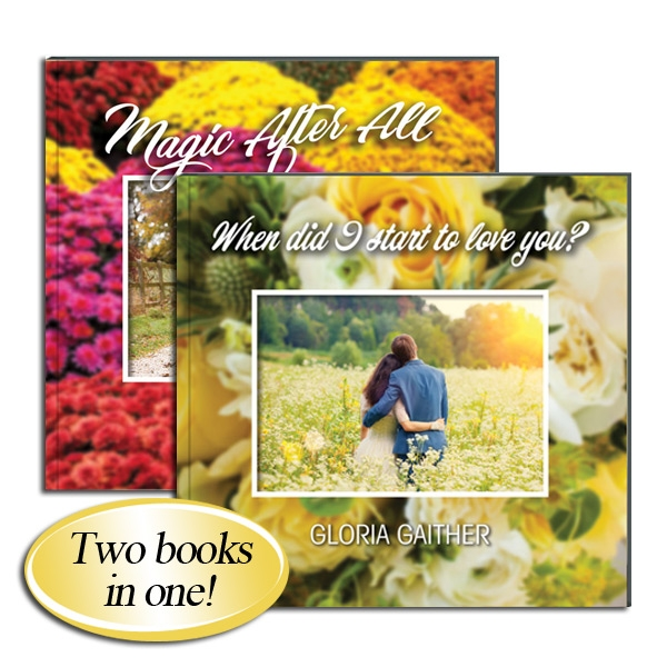 When Did I Start To Love You/Magic After All book