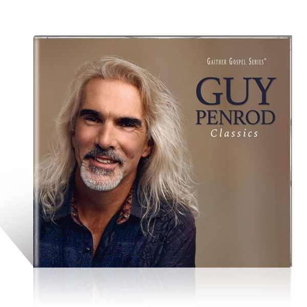 Guy Penrod: Classics CD
