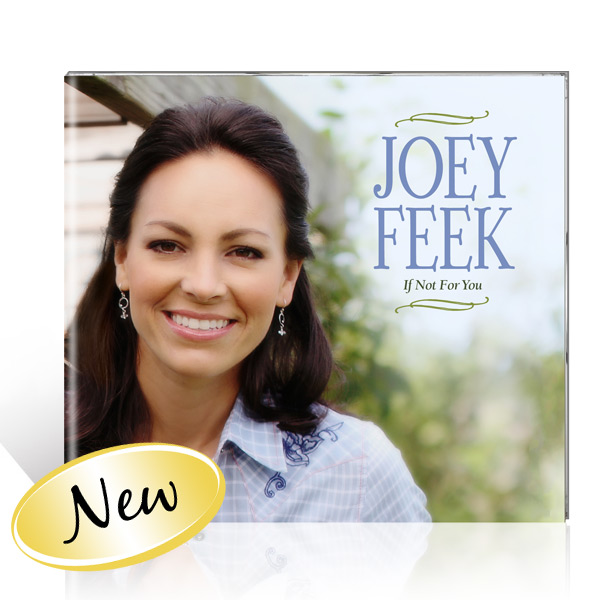 Joey Feek: If Not For You CD