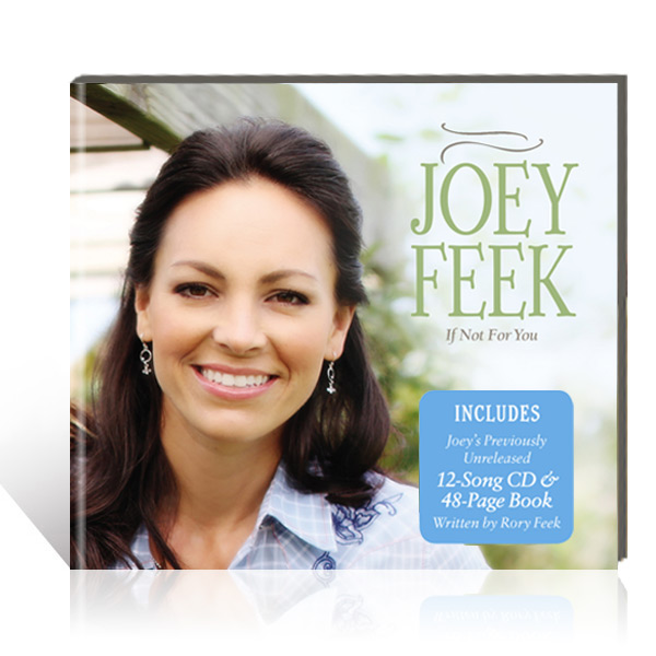 Joey Feek: If Not For You CD - Deluxe Edition