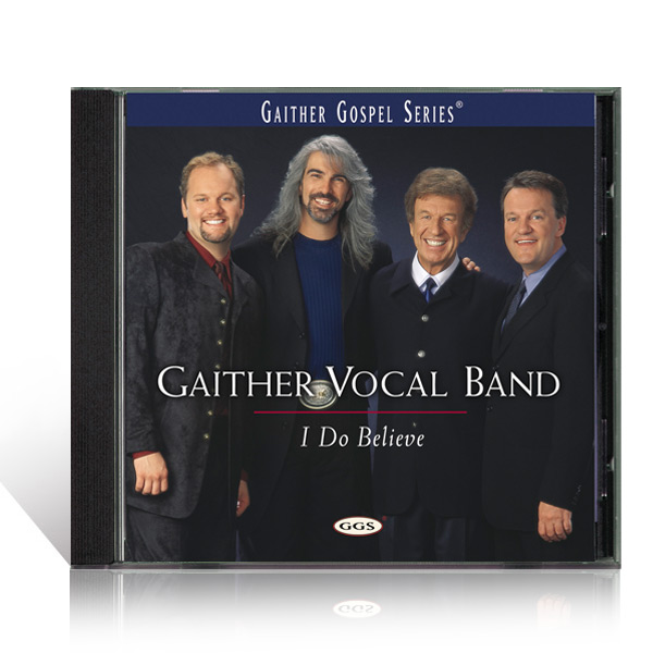 GVB: I Do Believe CD