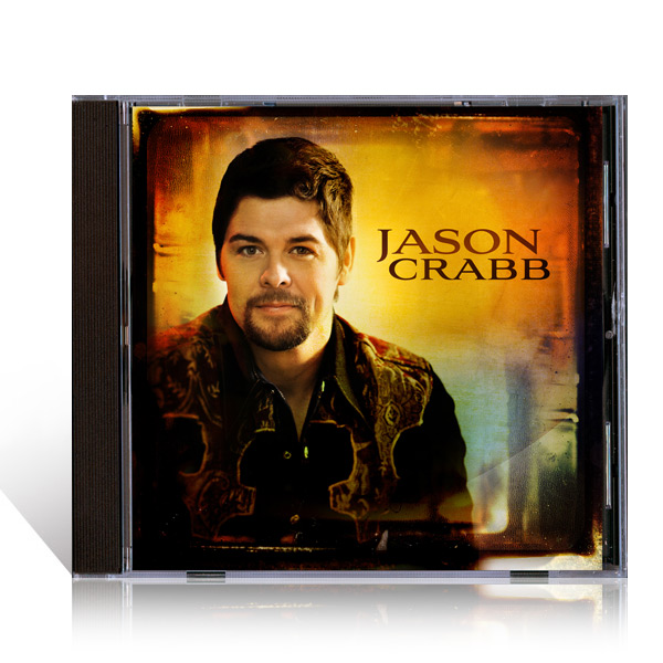 Jason Crabb: Jason Crabb CD