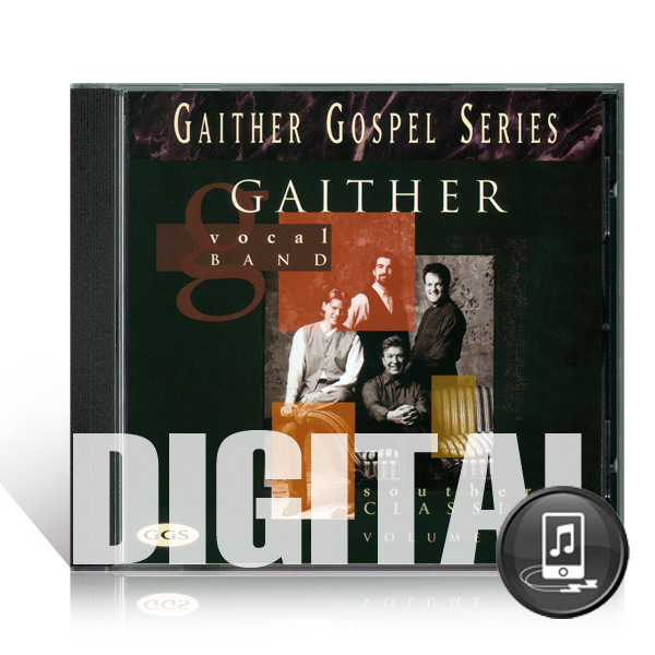 GVB: Southern Classics Vol. 2 - Digital