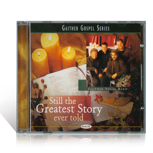 GVB: Still The Greatest Story Ever Told CD