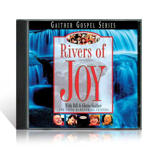 Rivers Of Joy CD