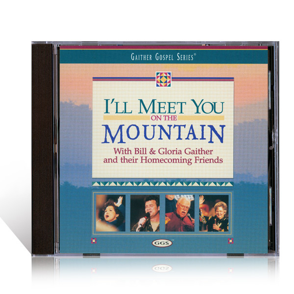 Ill Meet You On The Mountain CD