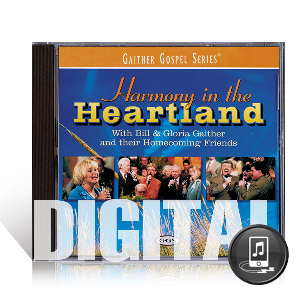 Harmony In The Heartland - Digital