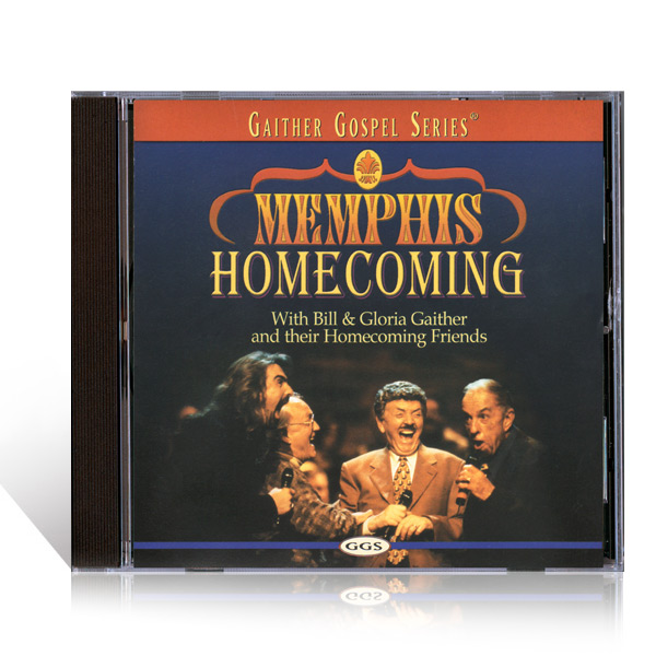 Memphis Homecoming CD