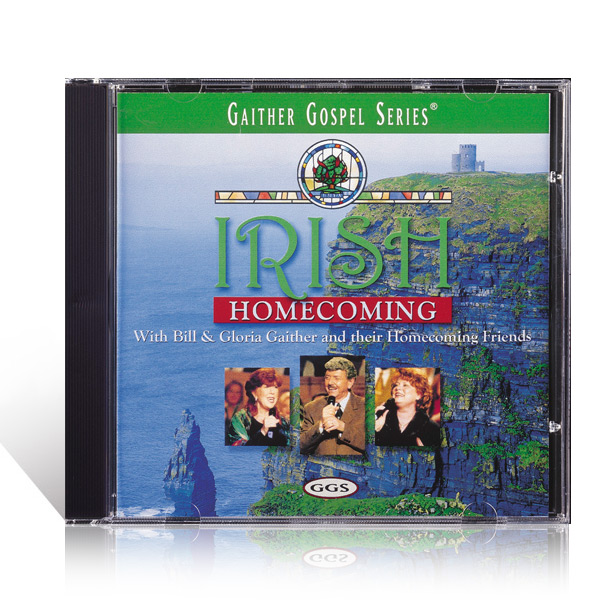 Irish Homecoming CD