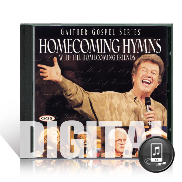 Homecoming Hymns - Digital