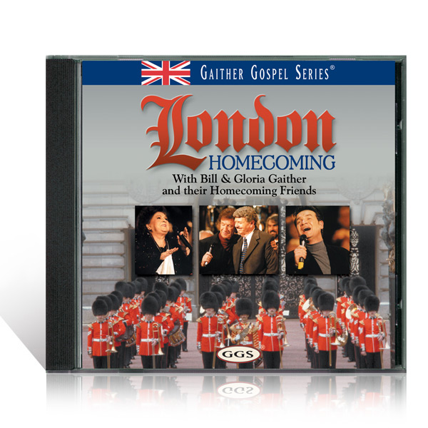 London Homecoming CD