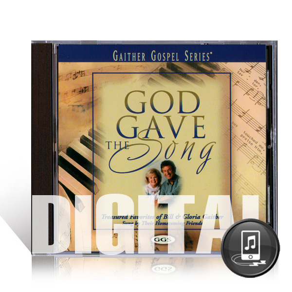 God Gave The Song - Digital