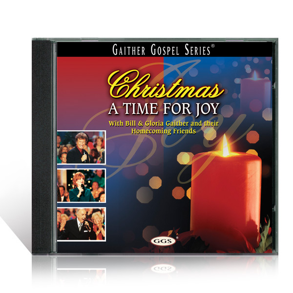 Christmas...A Time For Joy CD