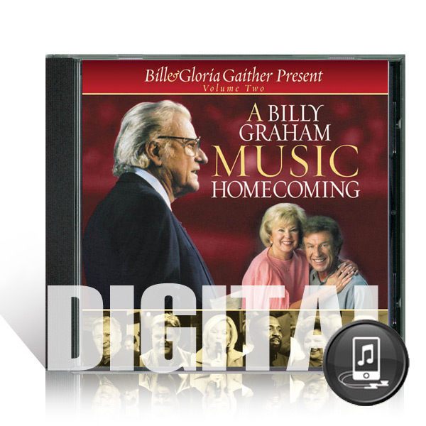 A Billy Graham Music Homecoming Vol. 2 - Digital