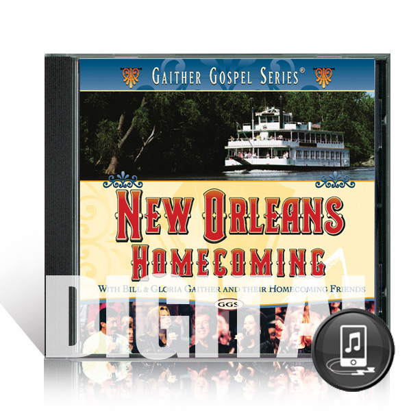 New Orleans Homecoming - Digital