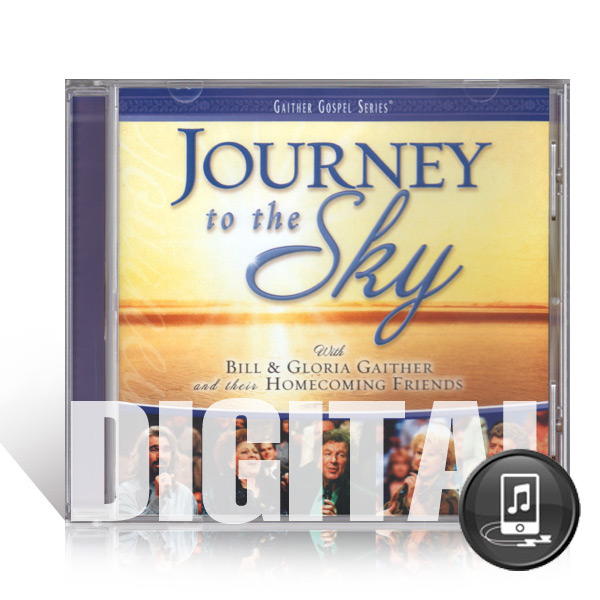 Journey To The Sky - Digital