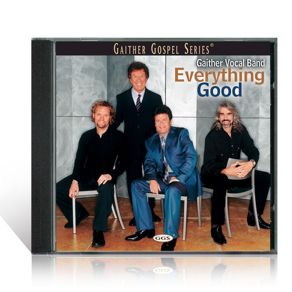 GVB:  Everything Good CD