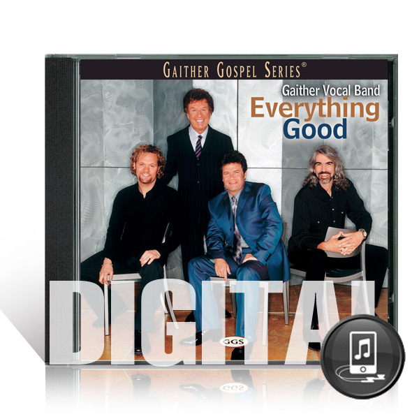 GVB: Everything Good - Digital