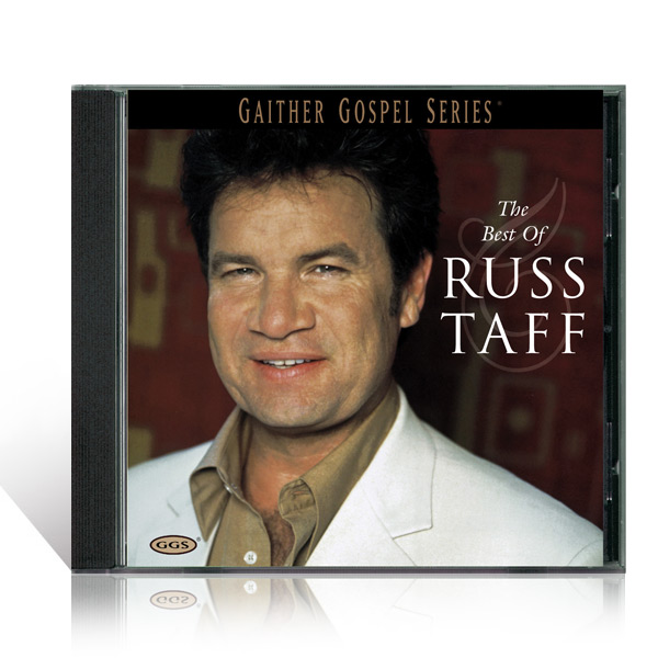 The Best of Russ Taff CD
