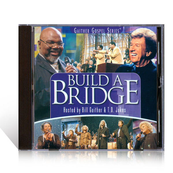 Build A Bridge CD