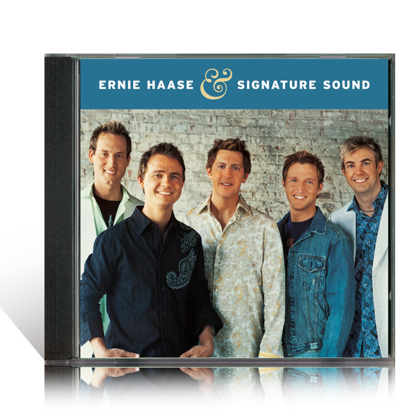 EHSS: Ernie Haase & Signature Sound CD