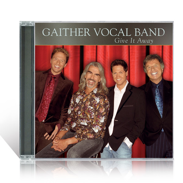 GVB: Give It Away CD