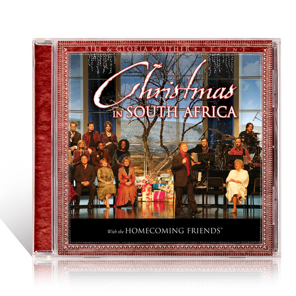Christmas In South Africa CD