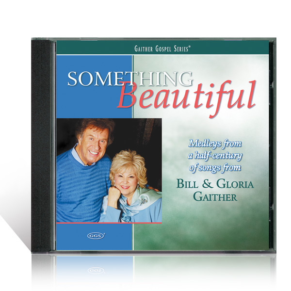 Something Beautiful 2 CD Set