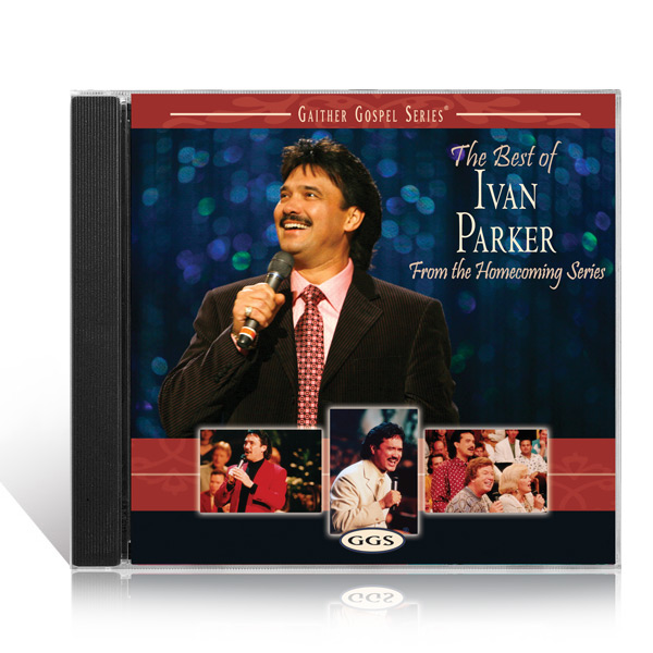 The Best Of Ivan Parker CD
