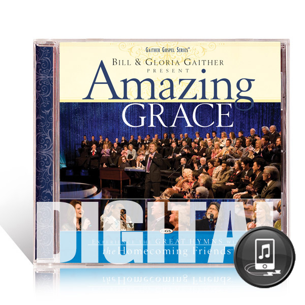 Amazing Grace - Digital