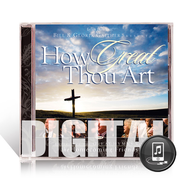 How Great Thou Art - Digital