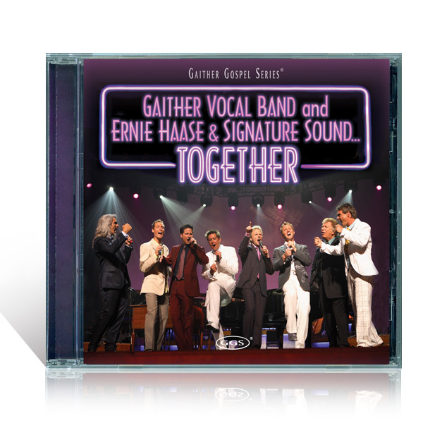 GVB & EHSS: Together CD