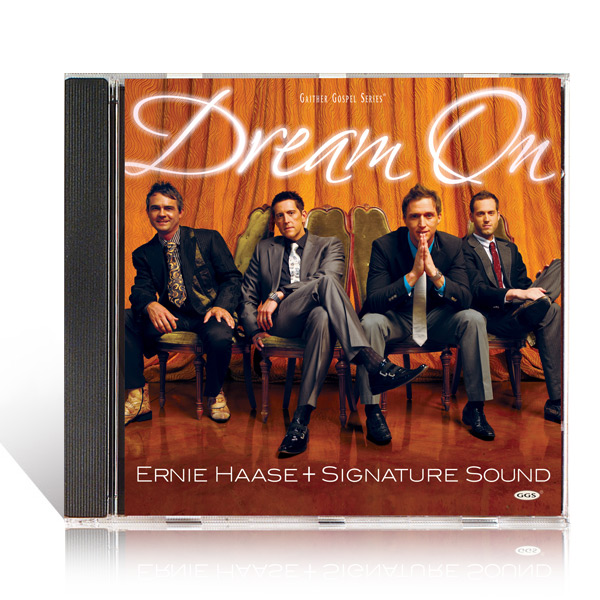 EHSS: Dream On CD
