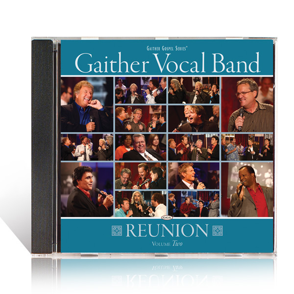 GVB:  Reunion Vol 2 CD