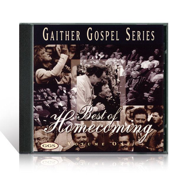 Best of Homecoming Vol. 1 CD