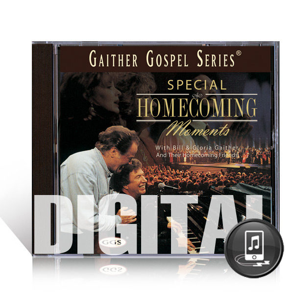 Special Homecoming Moments - Digital