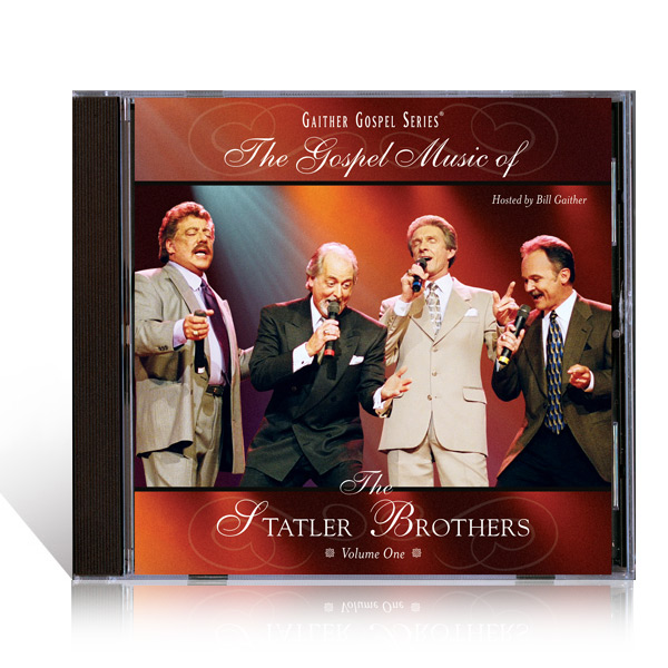 The Gospel Music Of The Statler Brothers Volume One CD