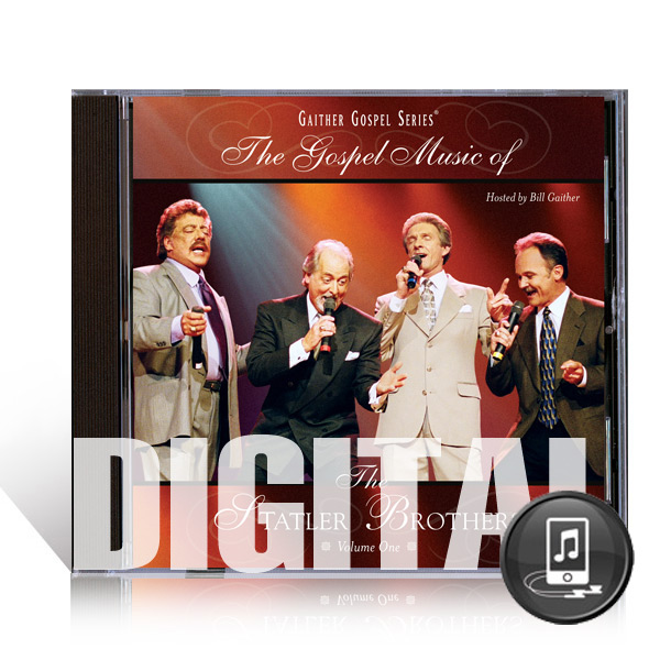 The Gospel Music Of The Statler Brothers Vol. 1 Digital