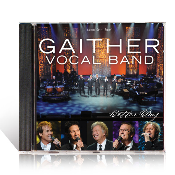 GVB: Better Day CD