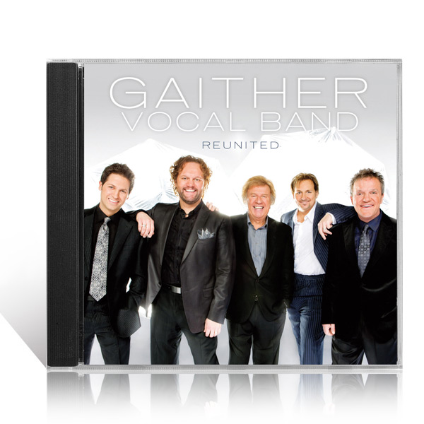 GVB: Reunited CD