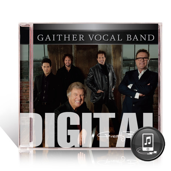 GVB:  Greatly Blessed - Digital