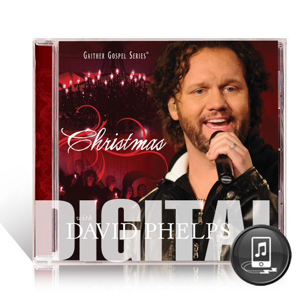 Christmas With David Phelps - Digital