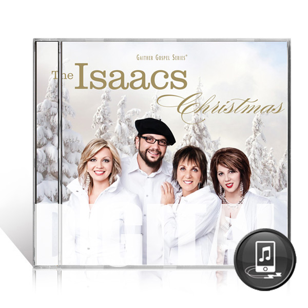 The Isaacs: Christmas - Digital
