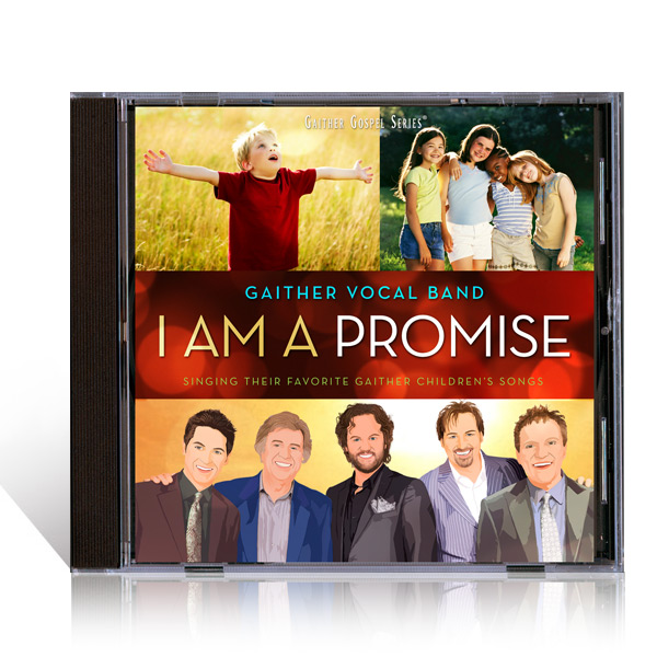 GVB: I Am A Promise - CD