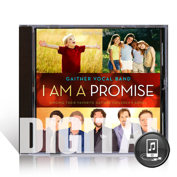 GVB: I Am A Promise - Digital