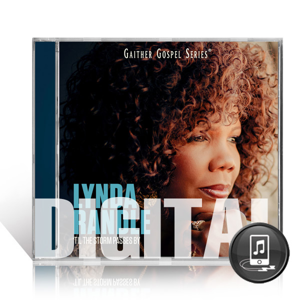 Lynda Randle: Til The Storm Passes By - Digital