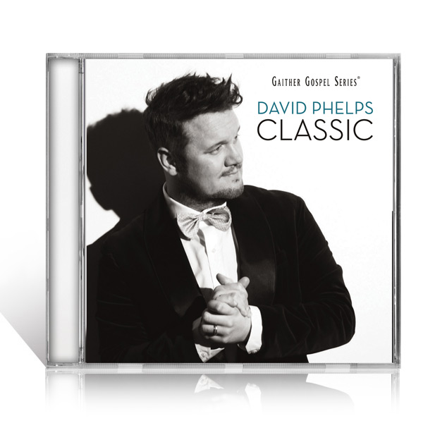 David Phelps: Classic  CD